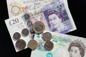 Brytyjskie fundusze emerytalne straciły jednego dnia 80 mld funtów