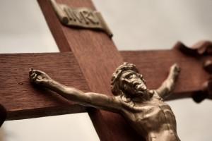 Zdjęcie krzyża