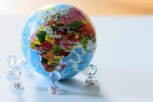 Globalne aktywa funduszy inwestycyjnych wzrosły do 45,45 bln euro