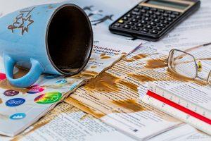Najczęściej popełniany błąd przy inwestowaniu w fundusze akcji